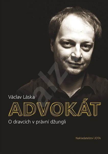 Advokát - Václav Láska