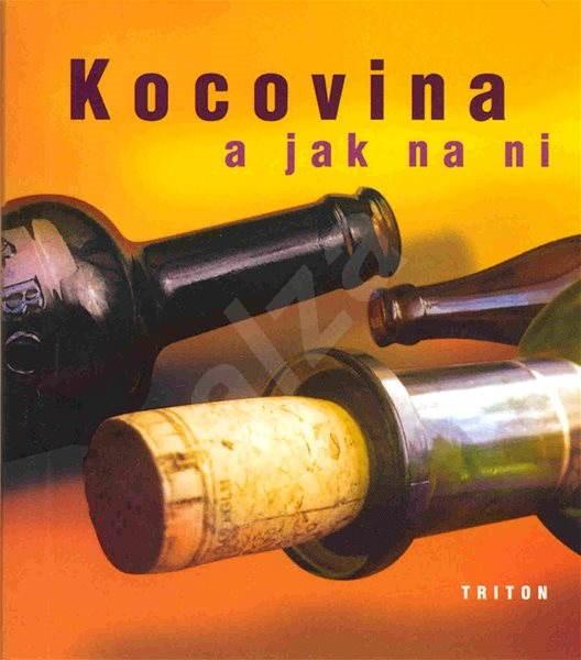 Kocovina - kolektív autorov