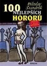 100 nejlepších hororů - Miloslav Švandrlík