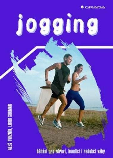Jogging - Aleš Tvrzník