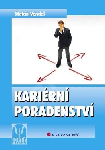 Kariérní poradenství - Štefan Vendel