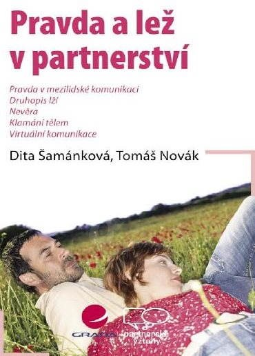 Pravda a lež v partnerství - Tomáš Novák