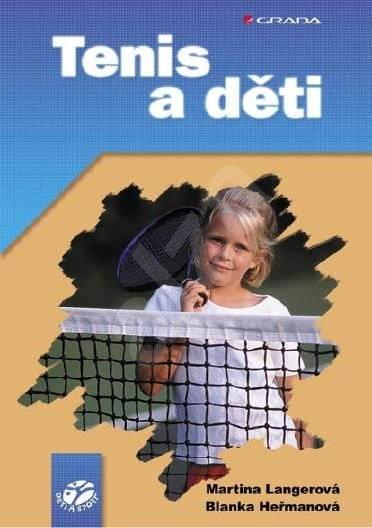 Tenis a děti - Martina Langerová