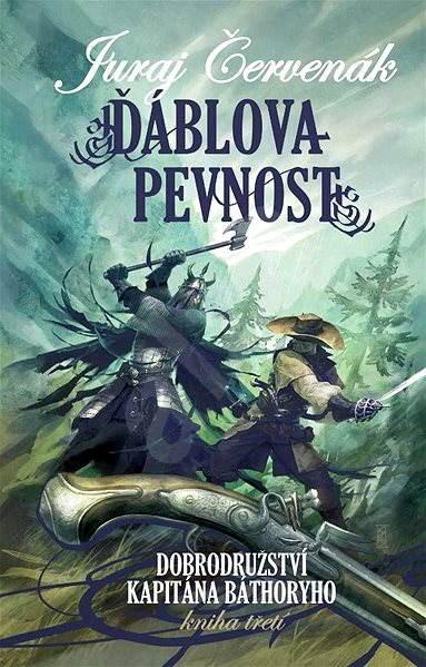 Ďáblova pevnost - Juraj Červenák