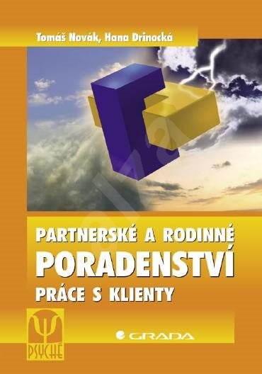 Partnerské a rodinné poradenství - Tomáš Novák