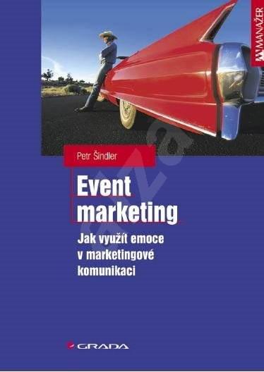 Event marketing - Petr Šindler