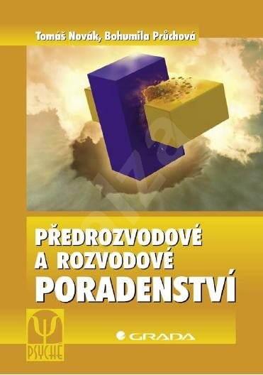 Předrozvodové a rozvodové poradenství - Tomáš Novák