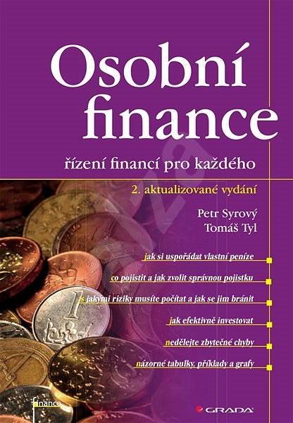 Osobní finance - Petr Syrový