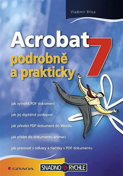 Acrobat 7 - Tomáš Šimek