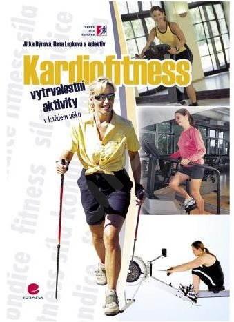 Kardiofitness - Hana Lepková