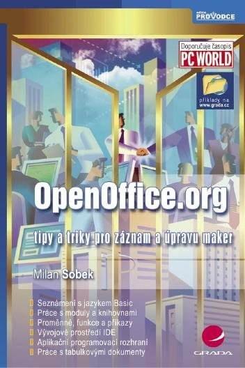 OpenOffice.org - Milan Sobek