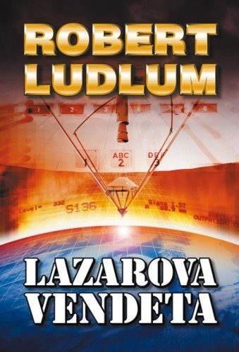 Lazarova vendeta - Robert Ludlum