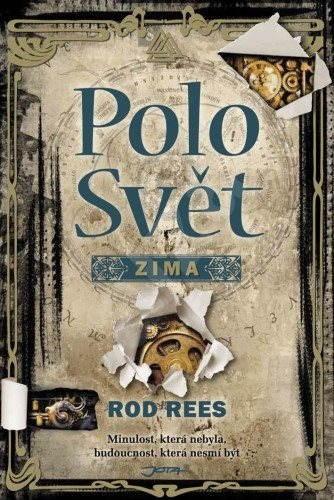 PoloSvět: Zima - Rod Rees