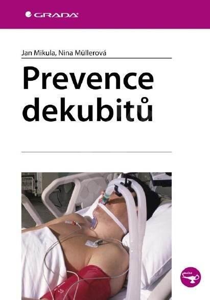 Prevence dekubitů - Nina Müllerová