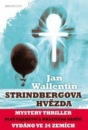 Strindbergova hvězda - Jan Wallentin