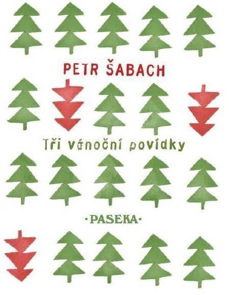 Tři vánoční povídky -