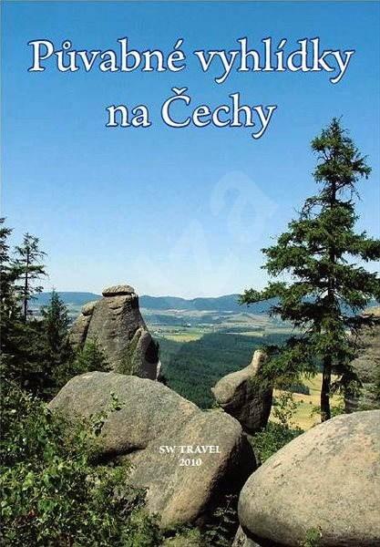 Půvabné vyhlídky na Čechy - Simona Kidlesová