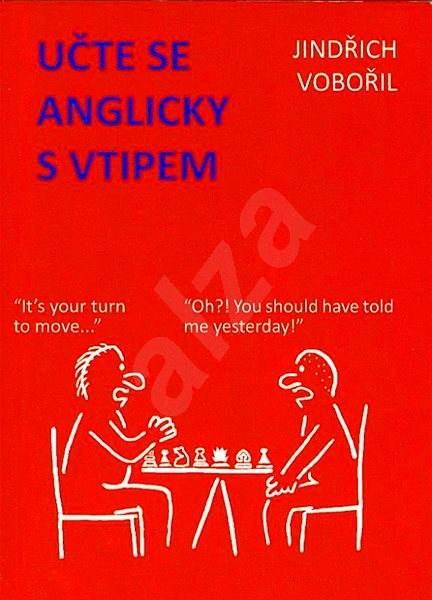 Učte se anglicky s vtipem 2 - Jindřich Vobořil