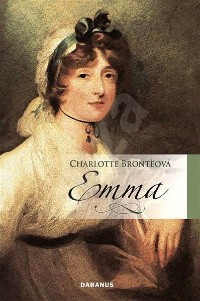 Emma - Charlotte Brontëová
