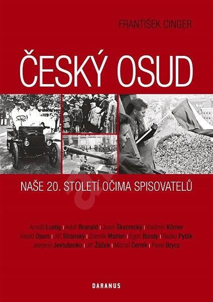 Český osud - František Cinger