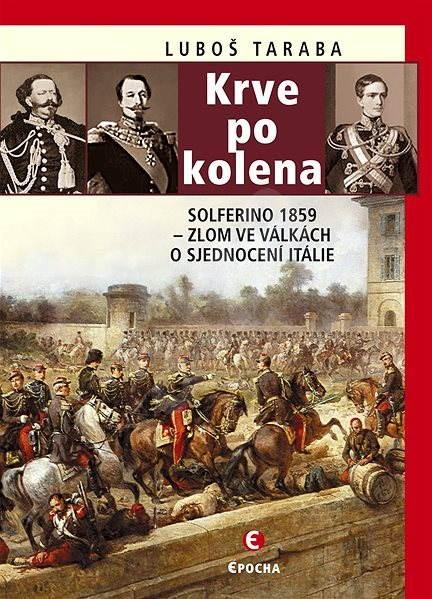 Krve po kolena - Luboš Taraba