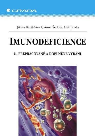 Imunodeficience - Jiřina Bartůňková