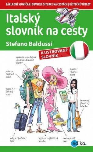 Italský slovník na cesty - Aleš Čuma