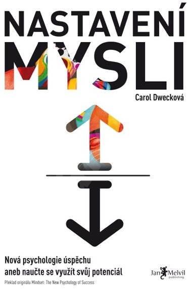Nastavení mysli - Carol Dwecková