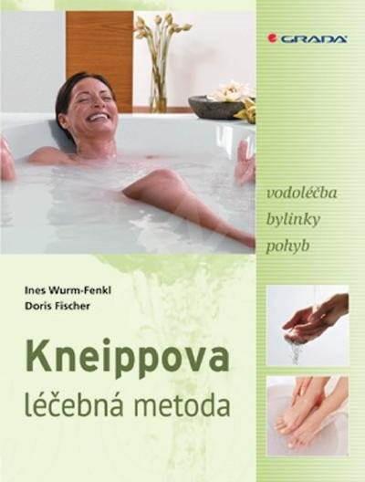 Kneippova léčebná  metoda - Ines Wurm-Fenkl