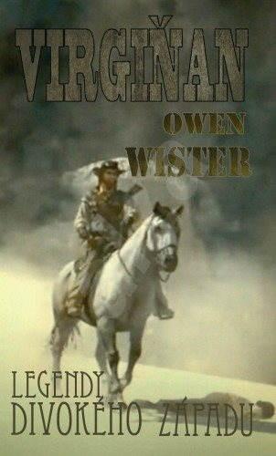 Virgiňan - Owen Wister