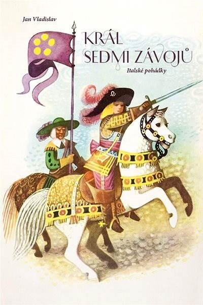 Král sedmi závojů - Jan Vladislav