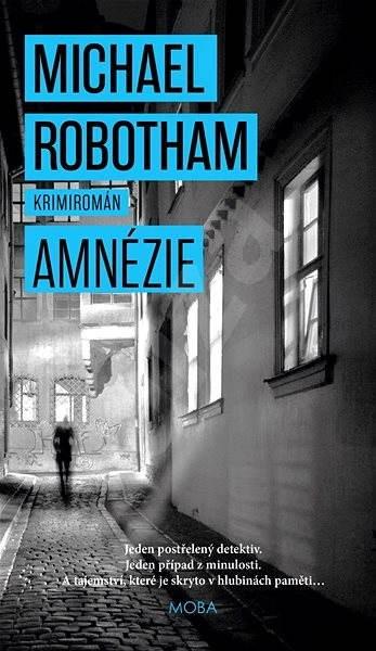 Amnézie - Michael Robotham