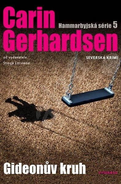 Gideonův kruh - Carin Gerhardsen