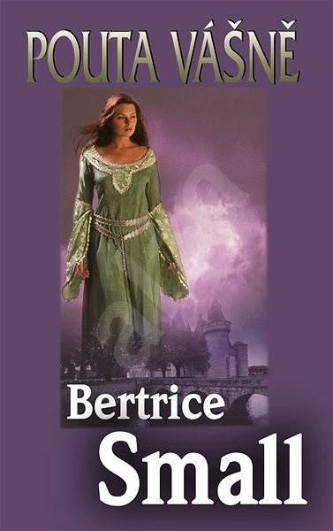 Pouta vášně - Bertrice Small