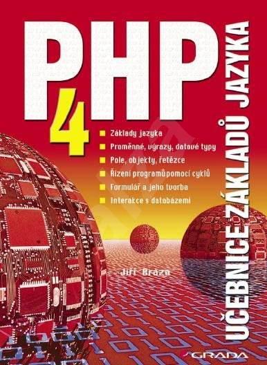 PHP 4 - Jiří Bráza