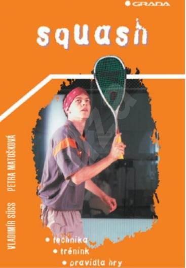 Squash - Vladimír Süss