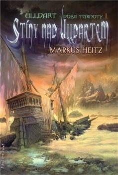 Stíny nad Ulldartem - Markus Heitz