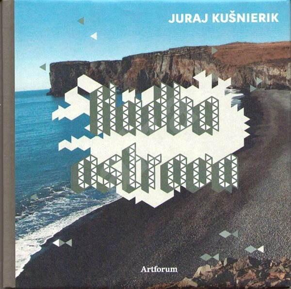 Hudba ostrova - Juraj Kušnierik