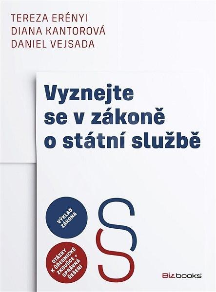 Vyznejte se v zákoně o státní službě - Tereza Erényi