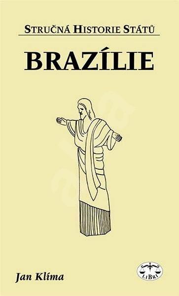 Brazílie  - Jan Klíma