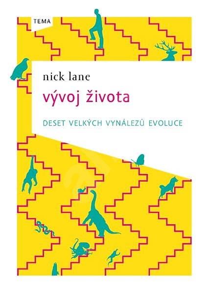 Vývoj života - Nick Lane