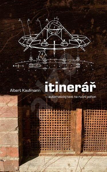 Itinerář - Albert Kaufmann