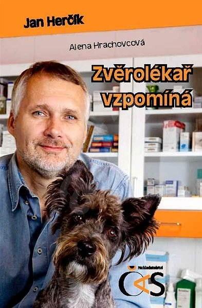 Zvěrolékař vzpomíná - Alena Hrachovcová