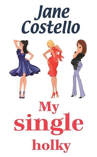 My single holky - Jane Costello