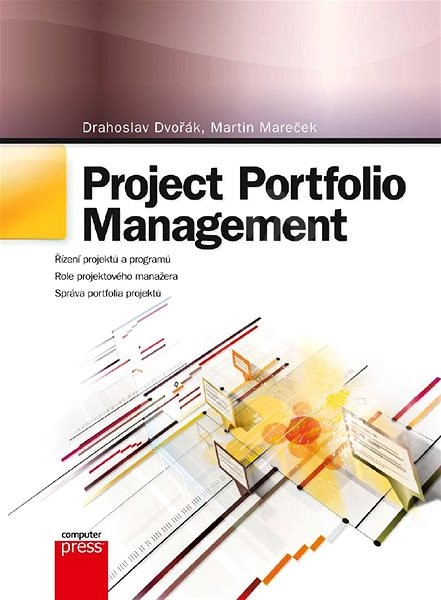 Project Portfolio Management - Drahoslav Dvořák