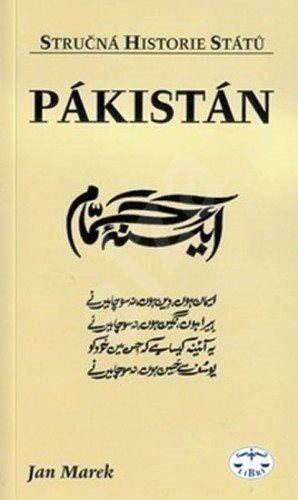 Pákistán - Jan Marek