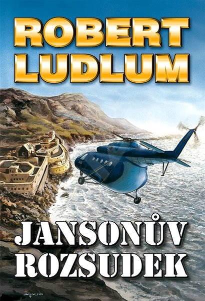 Jansonův rozsudek - Robert Ludlum