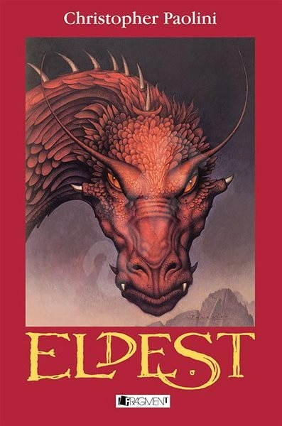 Eldest (SK) - Christopher Paolini
