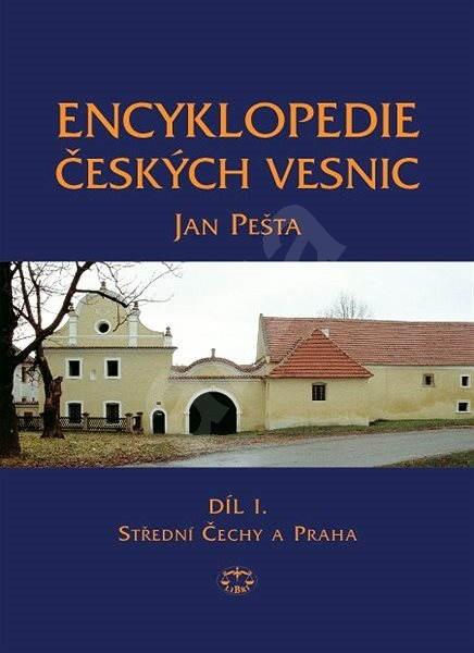 Encyklopedie českých vesnic I. - Jan Pešta