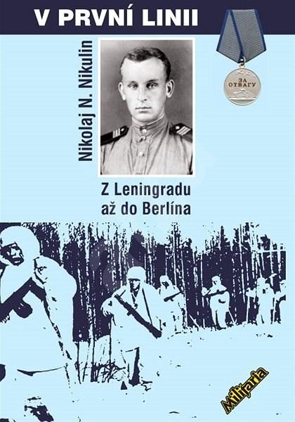V první linii - Nikolaj Nikulin